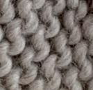 Strick - beige