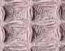 Waffel - altlila